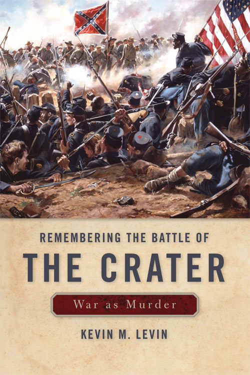 Crater Book Gets Its First Review post image