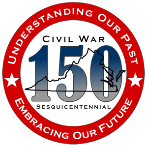Post image for April is &#8220;Civil War in Virginia Month&#8221;