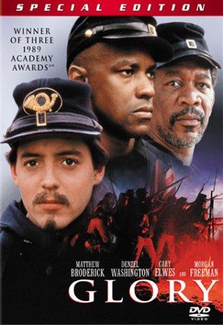 Glory movie essay