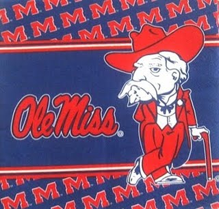 Post image for Civil War Memory at Ole Miss