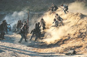 What, No Battle of the Crater Re-enactment? post image