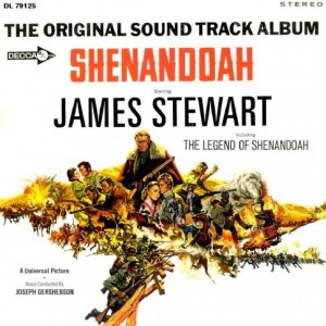 Post image for Shenandoah (1965)