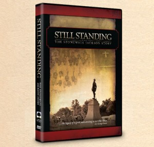 Review of Still Standing: The Stonewall Jackson Story post image