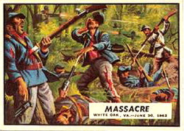 Civil War Trading Cards post image