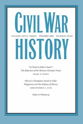A Quick Word About the Future of Civil War History post image