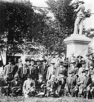 Post image for Earl Ijames&#8217;s &#8220;Colored Confederates&#8221;