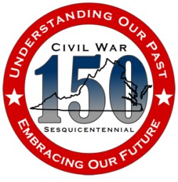 Sesquicentennial Logo
