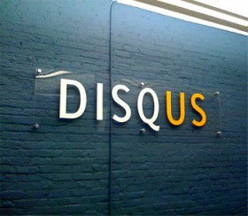 Goodbye DISQUS post image