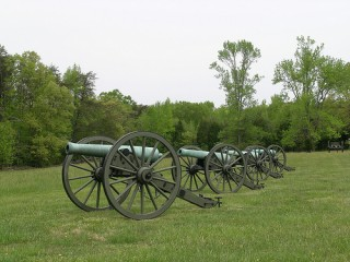 Where Should the New Chancellorsville Vistor Center Be Located? post image