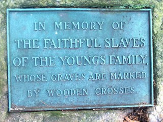 Black North Carolinians Plan to Erect Faithful Slave Marker post image