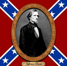 Post image for Jefferson Davis  Franklin Roosevelt  Barack Obama