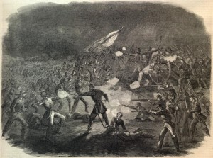 Post image for The Louisiana Tigers at Gettysburg