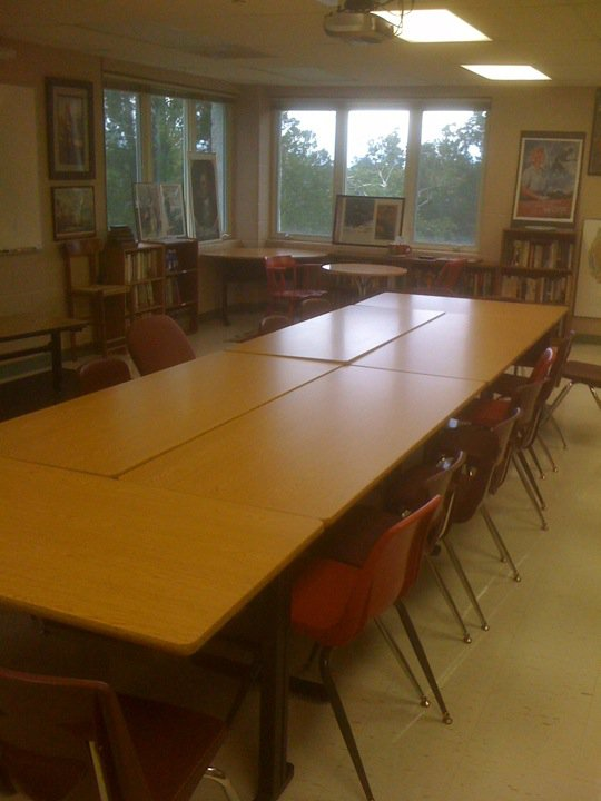 My Classroom
