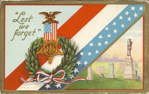 Post image for Library of Congress to Archive Civil War Memory