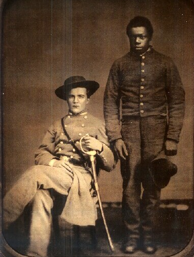 Ervin Jordan's Black Confederates (Part 2) post image