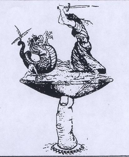 Salvador Dali's Civil War Memory post image