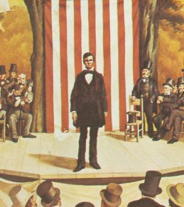 Abraham Lincoln: Saint or Sinner? post image