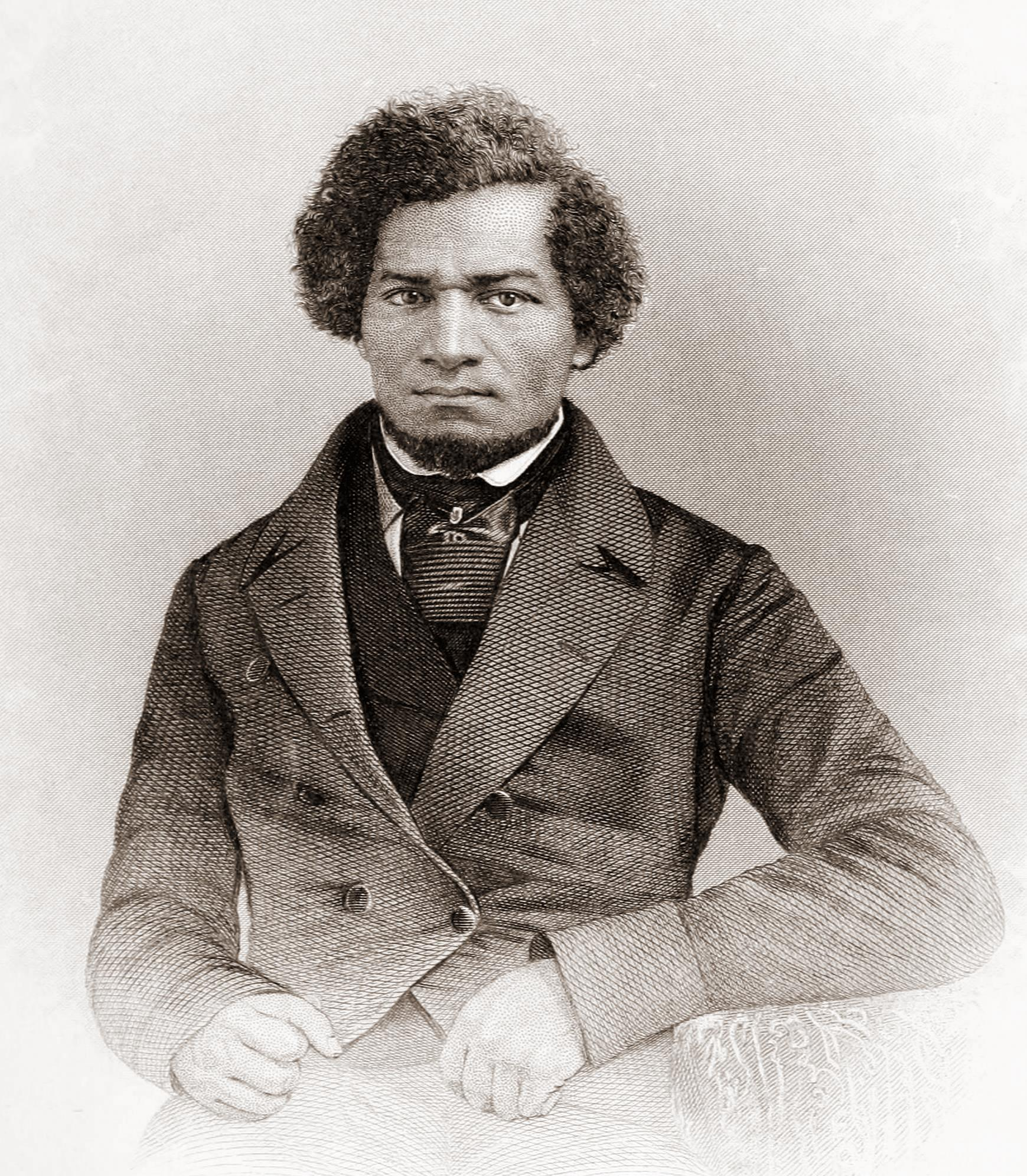 Post image for Frederick Douglass's Loyal Slaves