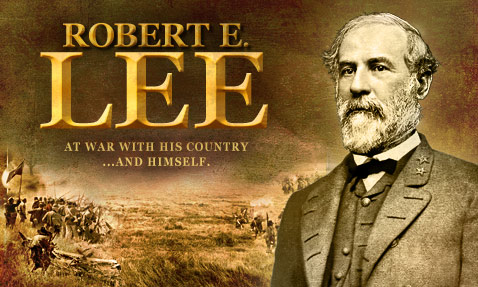 Post image for Not Really A Review of PBS&#8217;s &#8220;Robert E. Lee&#8221;