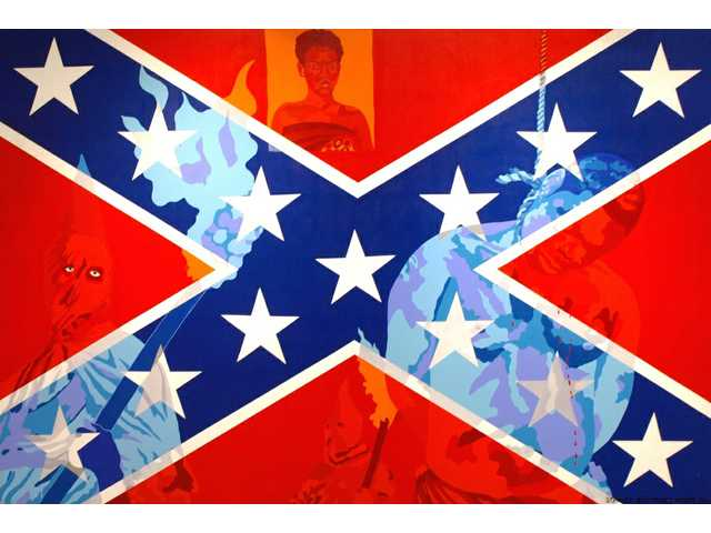 Post image for Confederate Heritage is Alive and Very Hungry