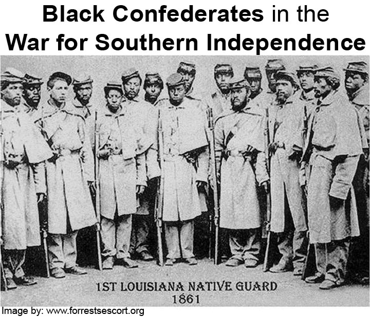 What's Wrong With the Black Confederate Debate? post image
