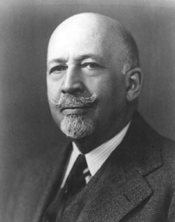 Post image for Is W.E.B. Dubois Allowed To Compare the Civil War and Reconstruction With Nazi Germany?