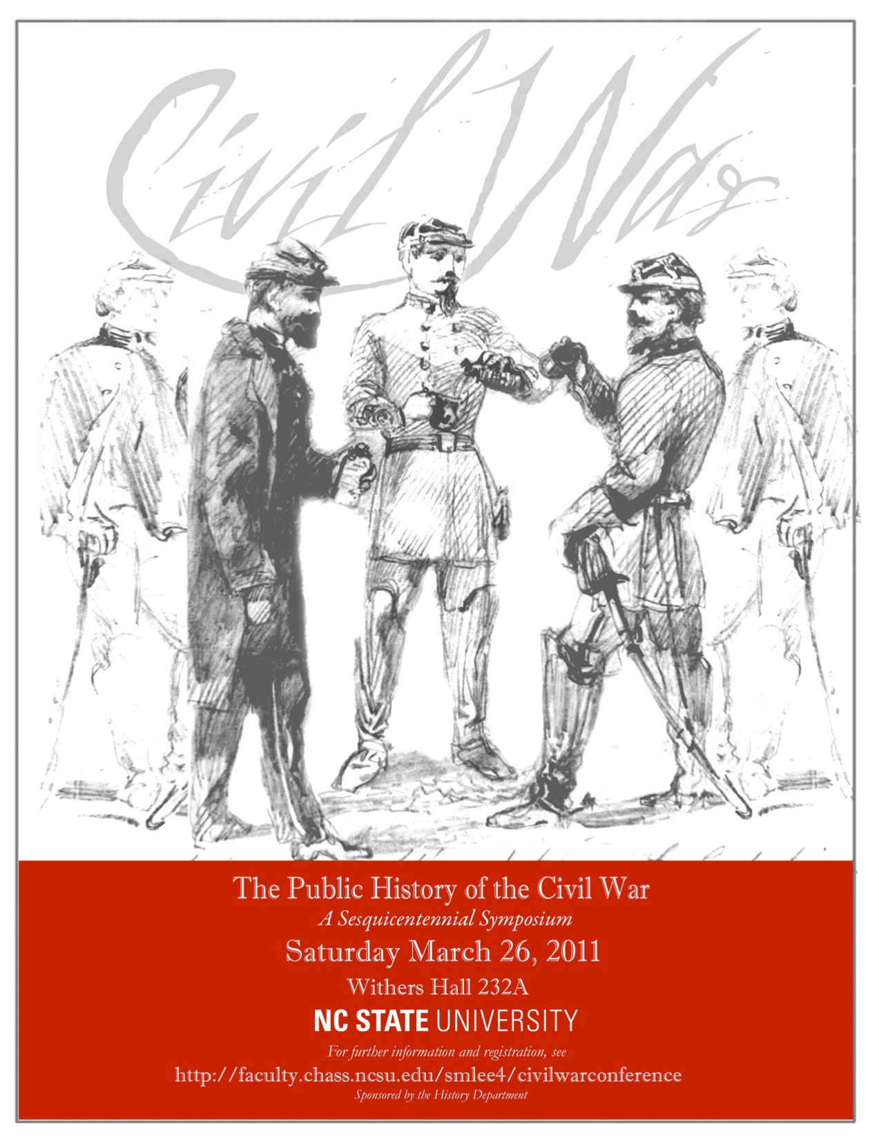Post image for Public History at North Carolina State University