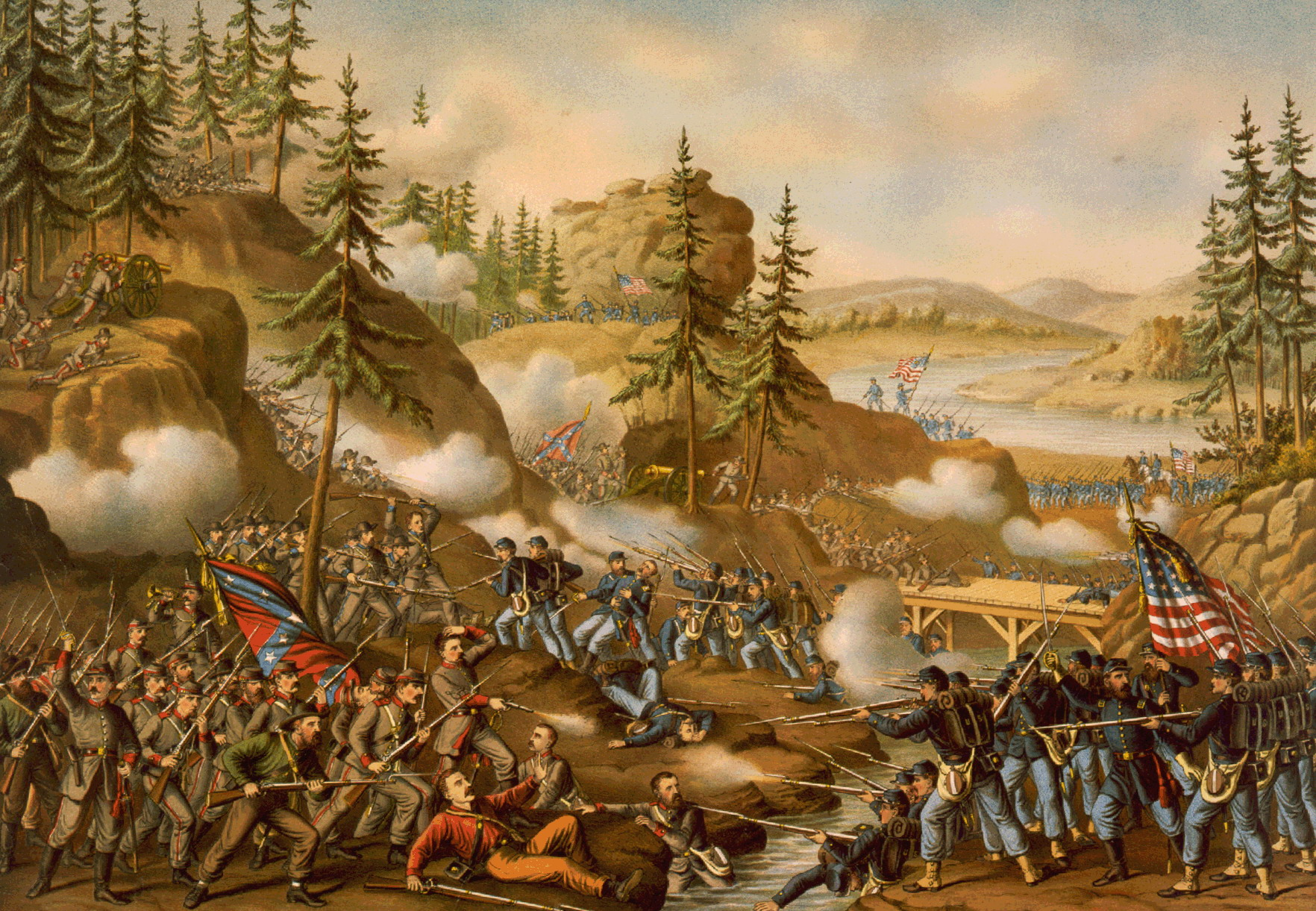 Back to the Battlefield: Field Notes from a Cultural Civil War Historian post image