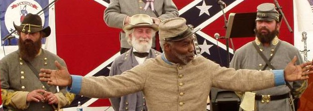 H.K. Edgerton Addresses Confederate Youth…I Mean, Kids post image