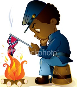 Post image for On the Black Confederate Front