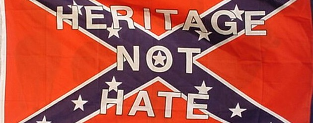 Post image for Celebrating Confederate Heritage in Bloomington, Indiana