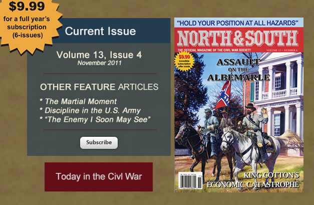 Can North & South Magazine Be Salvaged? post image