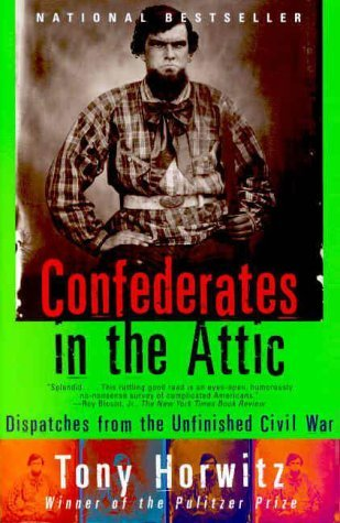 Post image for Black Confederates in the Attic