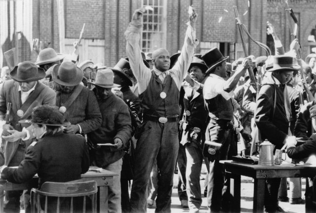 How the Men of 'Glory' Stood Up To the U.S. Government post image
