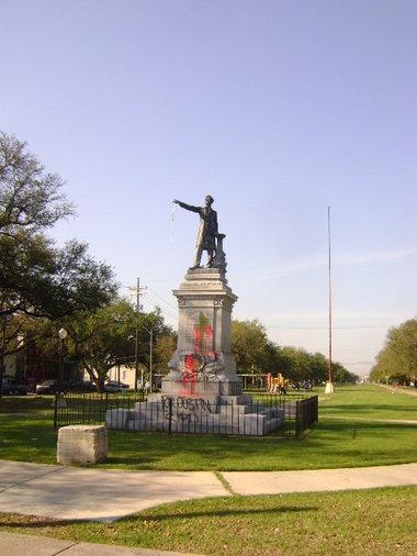 Trayvon Martin and Civil War Memory post image
