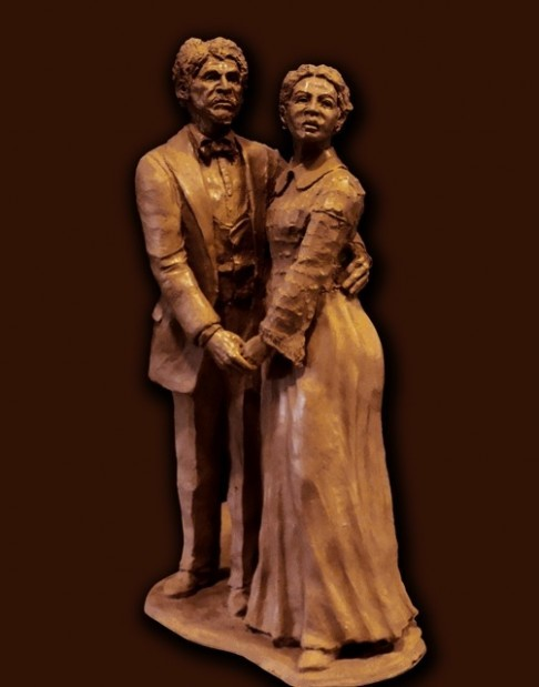 Support the Dred and Harriet Scott Statue post image