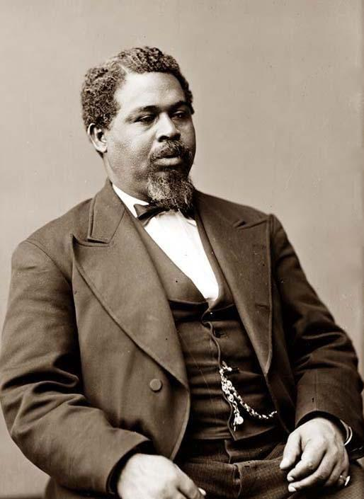 Post image for Robert Smalls Weekend in the Crucible of Secession