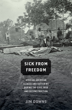 Post image for Sick From Freedom Makes for Strange Bedfellows
