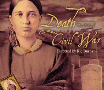 A Worthy Death: A Review of Death and the Civil War post image