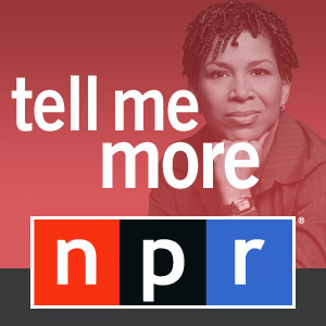 Appearance on NPR post image
