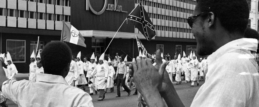 kkk and scv fight for confederate heritage civil war memory