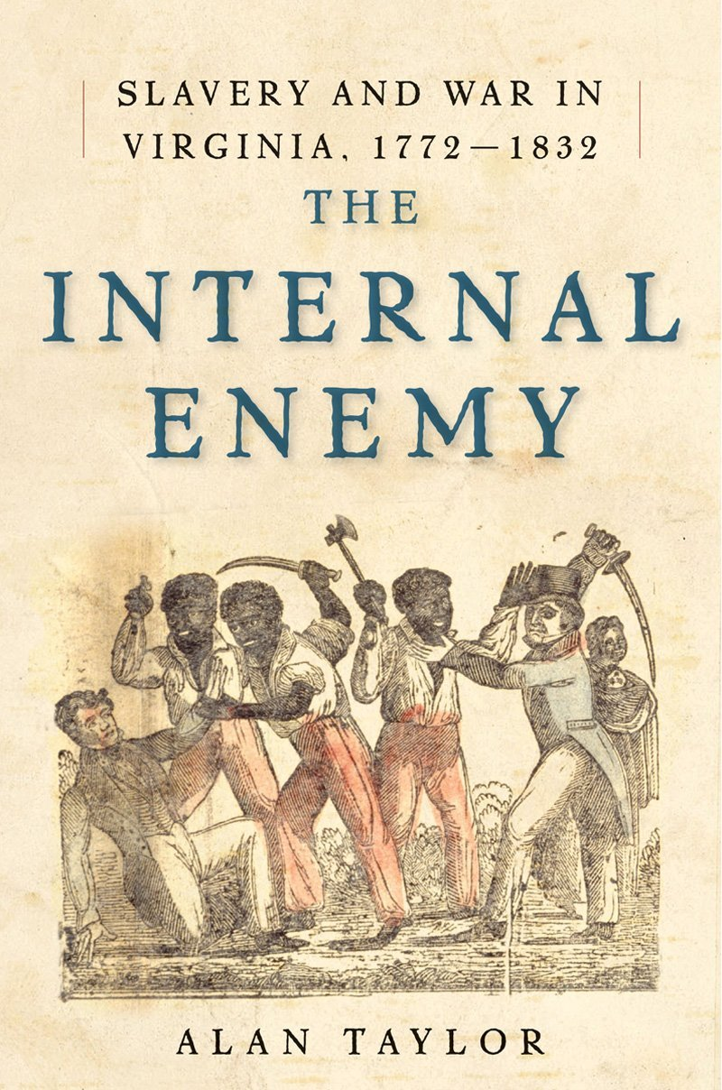 Taylor, The Internal Enemy