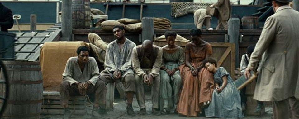 12 Years A Slave Wins Best Picture featured image
