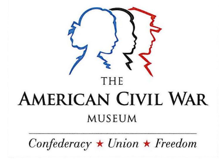 American Civil War Museum Logo
