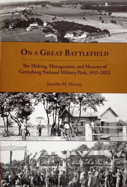 On A Great Battlefield