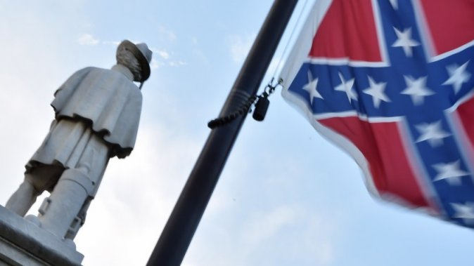 "The Confederate Battle Flag Was Not ""Stolen From the South"""