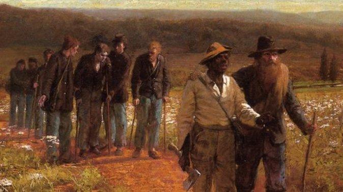 A Diet Plan for the Civil War Bicentennial