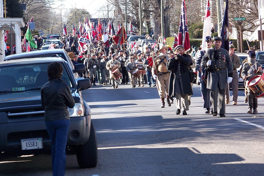 Confederate-flag-rally-Lexington-VA