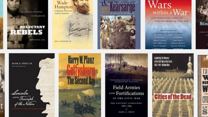 Gary Gallagher Says Farewell to the Civil War America Series