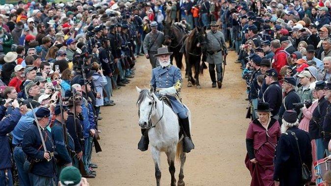 A Headmaster's Civil War Memory